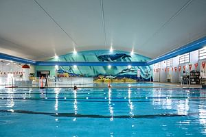 GSAC pool to close for maintenance from Monday